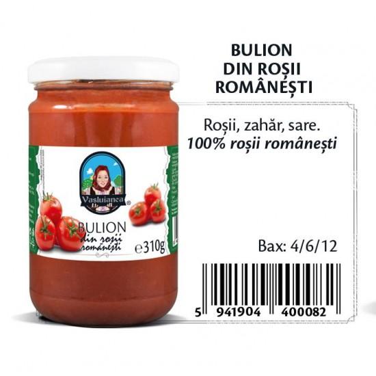 BULION DIN ROSII 100% ROMANESTI
