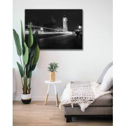 Tablou Canvas Big Ben