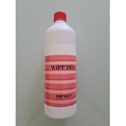 WIPP DEO- Detartrant, agent de neutralizare, anticalcar lichid