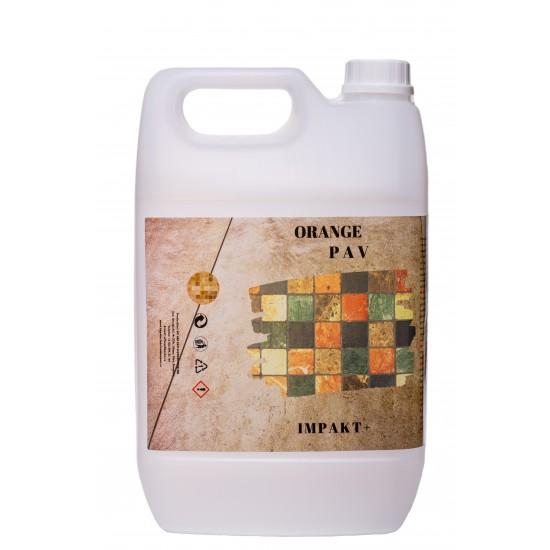 ORANGE PAV-Detergent lichid