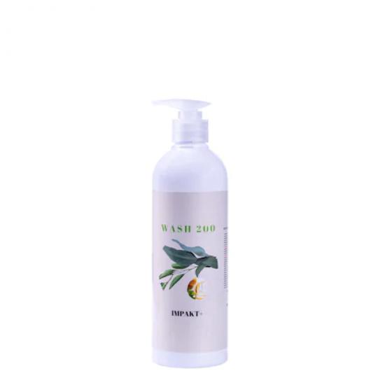 WASH 200-Detergent lichid vase